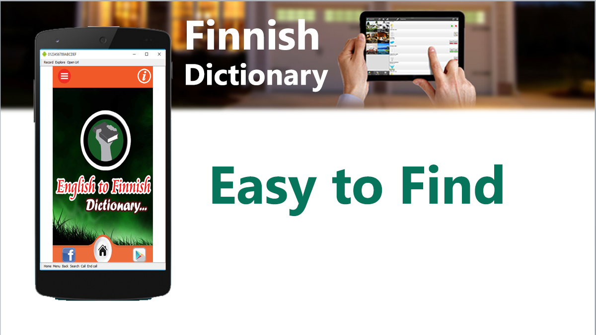 English to Finnish Dictionary - Android Apps on Google Play