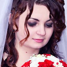 Wedding photographer Elena Kutafina (He1en). Photo of 10.05.2014