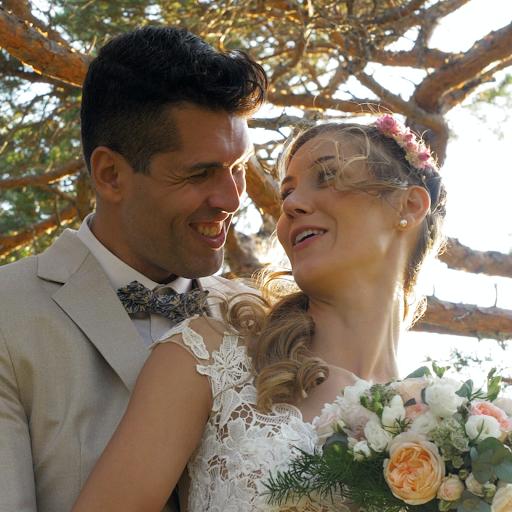 mariage au hameau de Valouse