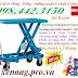 Xe nâng bàn 300kg, xe nâng bàn 500kg hiệu Gamlift - Mỹ xả hàng giá gốc LH: 0984423150 - Huyền