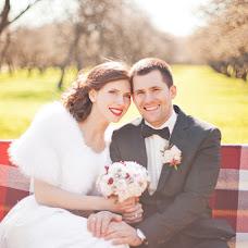 Wedding photographer Marta Kounen (Marta-mywed). Photo of 17.04.2015