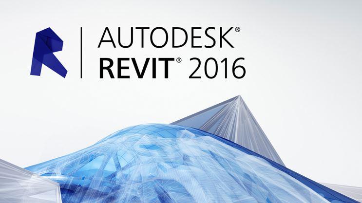 Autodesk Revit® 2016 - что новенького