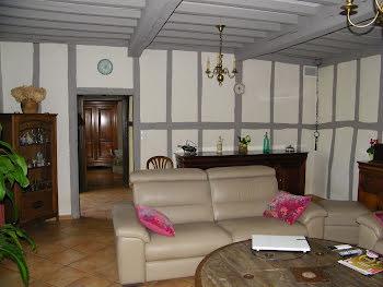maison à Montgaillard (40)