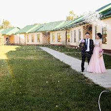 Wedding photographer Aleksandr Shitov (Sheetov). Photo of 16.08.2017