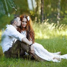 Wedding photographer Elena Zadko (ElenaZadko). Photo of 21.07.2017