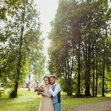 Wedding photographer Sergey Shavin (Goodcat88). Photo of 27.07.2018
