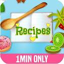 1 Minute Recipes APK