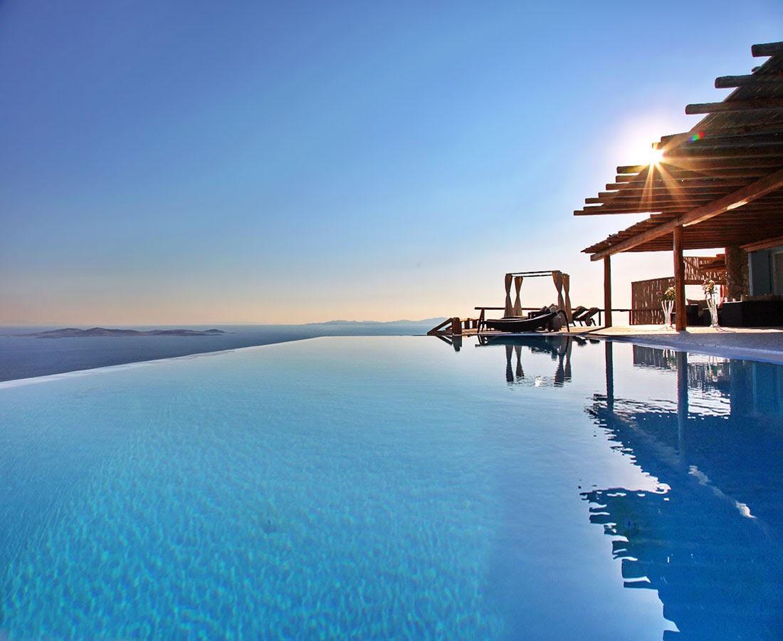 Emerald Villa, Mykonos