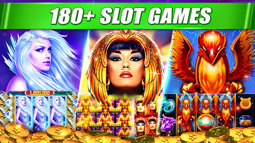 Free Slots Casino - Play House of Fun Slots screenshot 7
