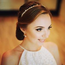 Wedding photographer Anya Ozimaya (ozimaia). Photo of 13.11.2015