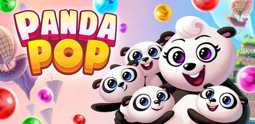 Panda Pop - Bubble Shooter Game. Blast, Shoot Free for PC