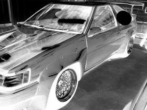 スプリンタートレノ AE86 GT-Vのカスタム事例画像        隼さんの2018年12月14日15:58の投稿