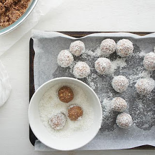 Chocolate Rum Balls With Condensed Milk Recipes