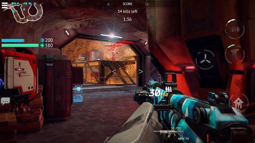 Infinity Ops: Online FPS 1.5.1 screenshots 6