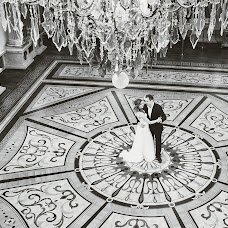 Wedding photographer Mariya Kostyukhina (pti4ka). Photo of 13.02.2014