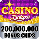 Casino Deluxe Vegas - Slots, Poker & Card Games 1.9.1