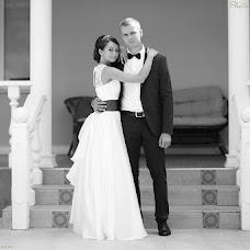 Свадебный фотограф Виктор Мушкарин (thepaparazzo). Фотография от 24.11.2015