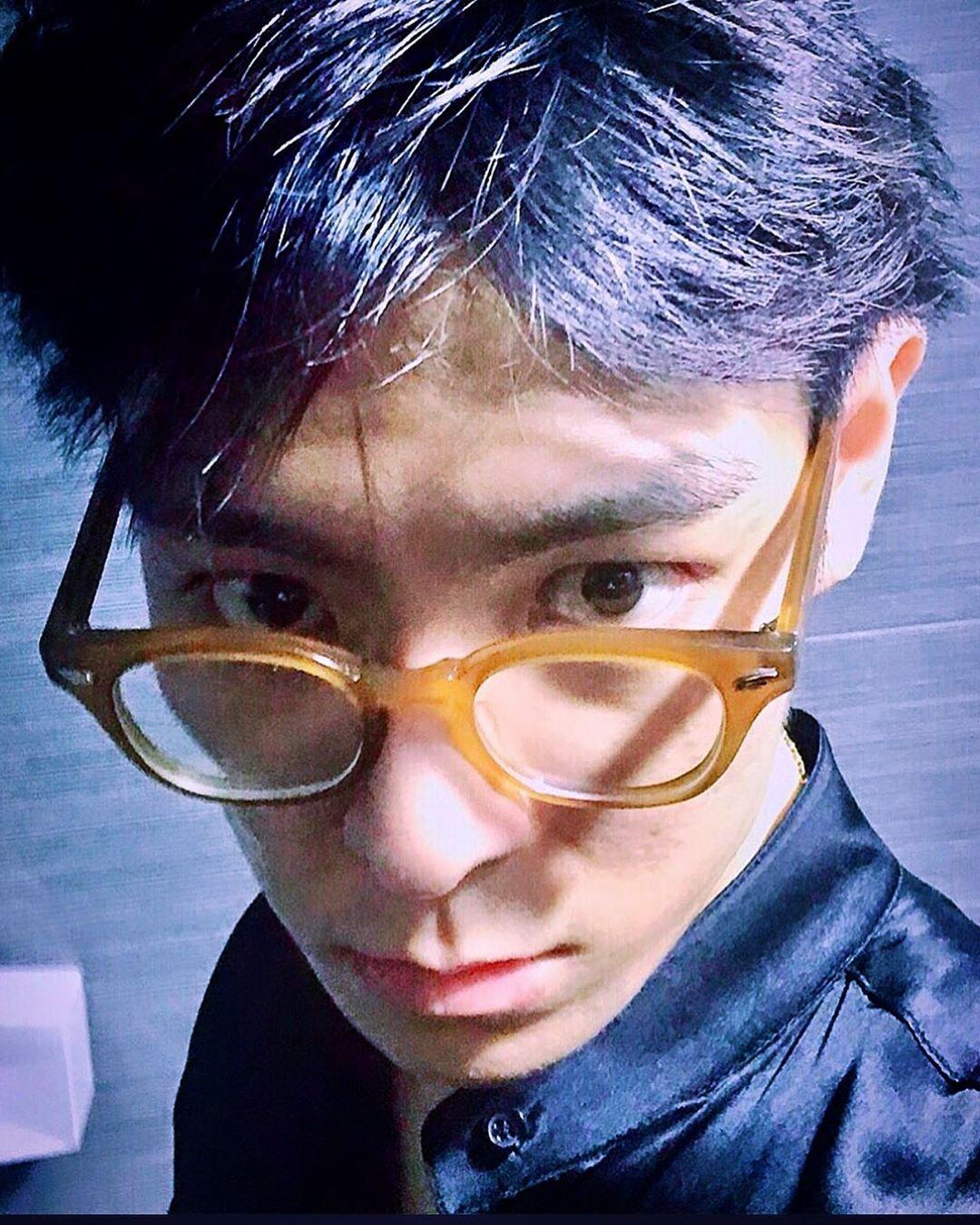 bigbang top netizen instagram