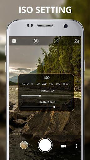 Manual Camera : DSLR Camera HD Professional  screenshots 3