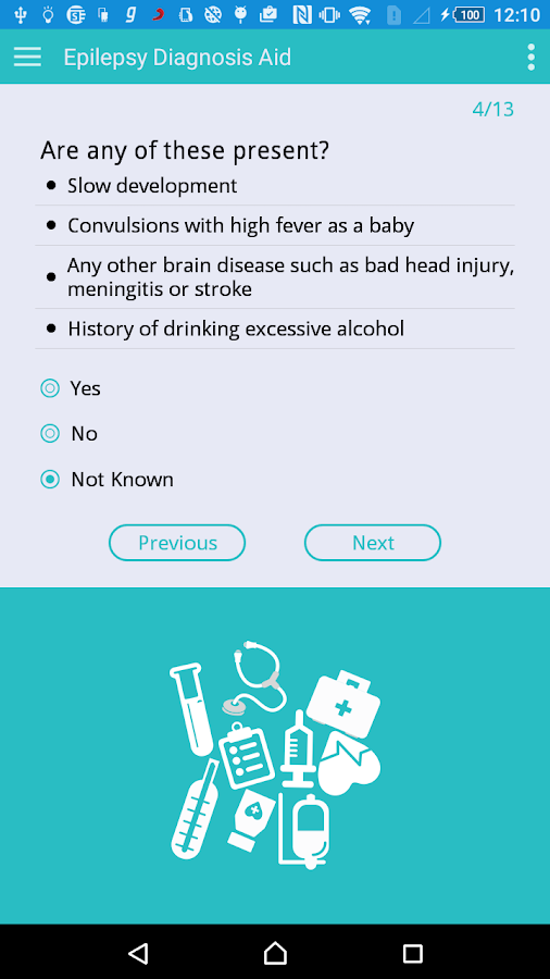 epilepsy diagnosis aid android apps on google play