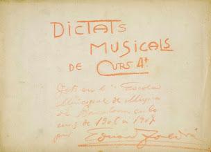Photo: © Biblioteca de Catalunya