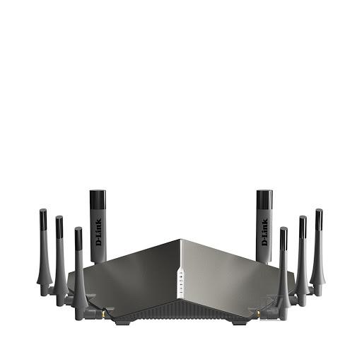 Thiết bị mạng D-Link DIR 895L (Xám)