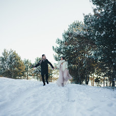 Wedding photographer Svetlana Boyarchuk (svitlankaboyarch). Photo of 22.02.2018