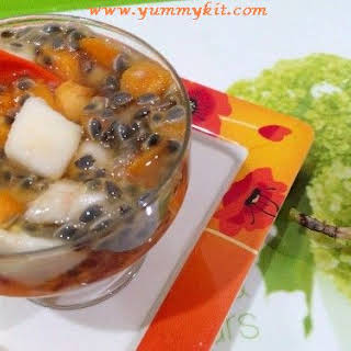 Healthy Passion Fruit Recipes.