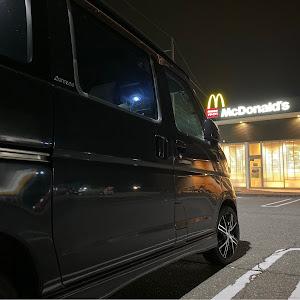 アトレーワゴン S330G カスタムターボRSのカスタム事例画像 かっちゃんさんの2019年10月11日23:24の投稿
