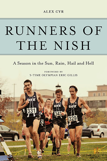 Runners of the Nish cover