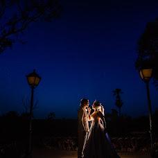Wedding photographer Shane Watts (shanepwatts). Photo of 04.05.2018