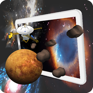 3D Space Live Wallpaper Full v1.76 APK