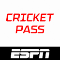 ESPN Cricket Pass icon