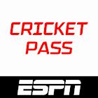 ESPN Cricket Pass icon