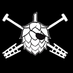 Logo for Brew Pirate