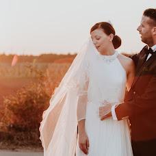 Wedding photographer Sabrina Carparelli (duotono). Photo of 14.01.2019