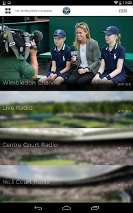 The Championships, Wimbledon 2017- screenshot thumbnail