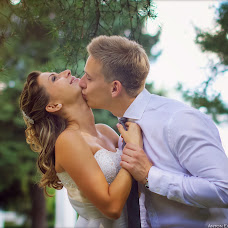 Wedding photographer Anton Egorov (AntonEgorov). Photo of 27.08.2014