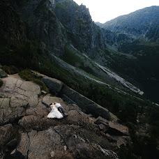 婚禮攝影師Andrey Sasin(Andrik)。04.04.2019的照片