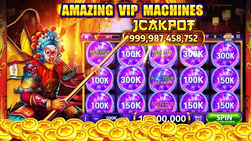 Gold Fortune Casinou2122 - Free Vegas Slots 5.3.0.100 screenshots 14