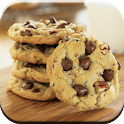 Chocolate Chip Cookie Recipes icon