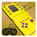 Retro Games 2 - Classic Blocks icon