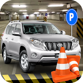 Prado Car Parking Challenge