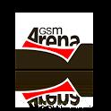 gsmARENA [new] icon