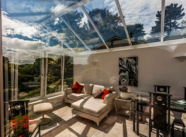 Multi-Use Conservatories