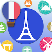 Learn&Read French Travel Words