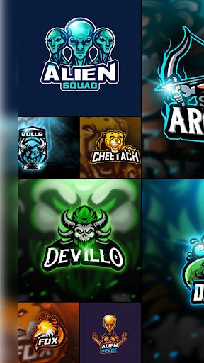 Download Gaming Logo Ideas A Free Logo Maker App Free For Android Gaming Logo Ideas A Free Logo Maker App Apk Download Steprimo Com