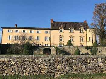 appartement à Chonas-l'Amballan (38)