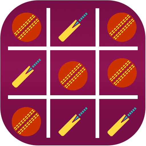 Tic Tac Toe Cricket