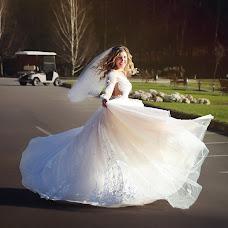 Wedding photographer Natalya Dacyuk (Golubka). Photo of 01.04.2018